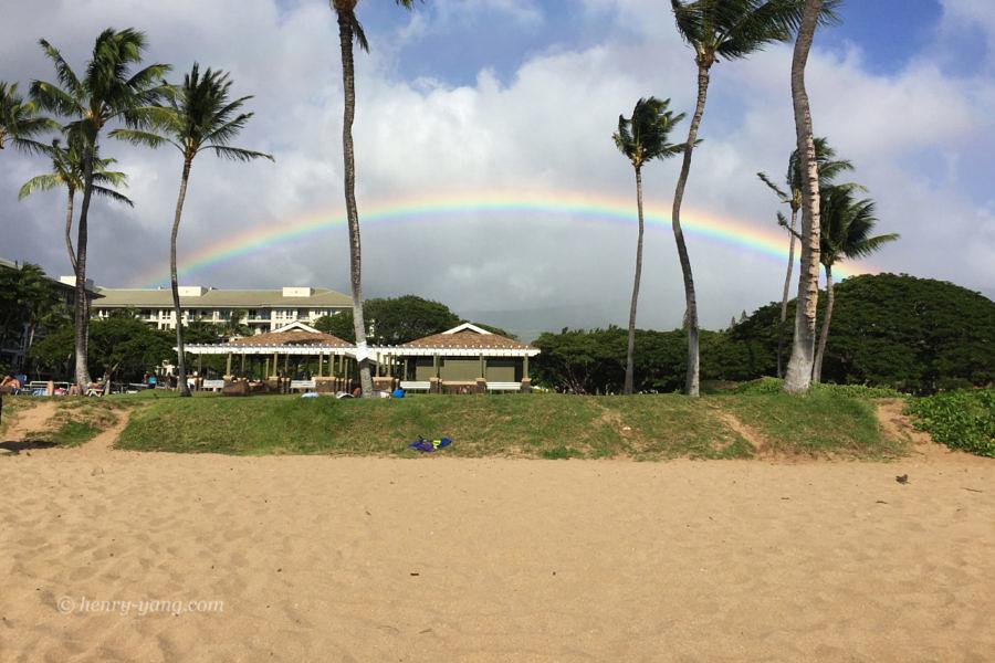 Kahekili Beach Park, Maui, Hawaii, 8/2016