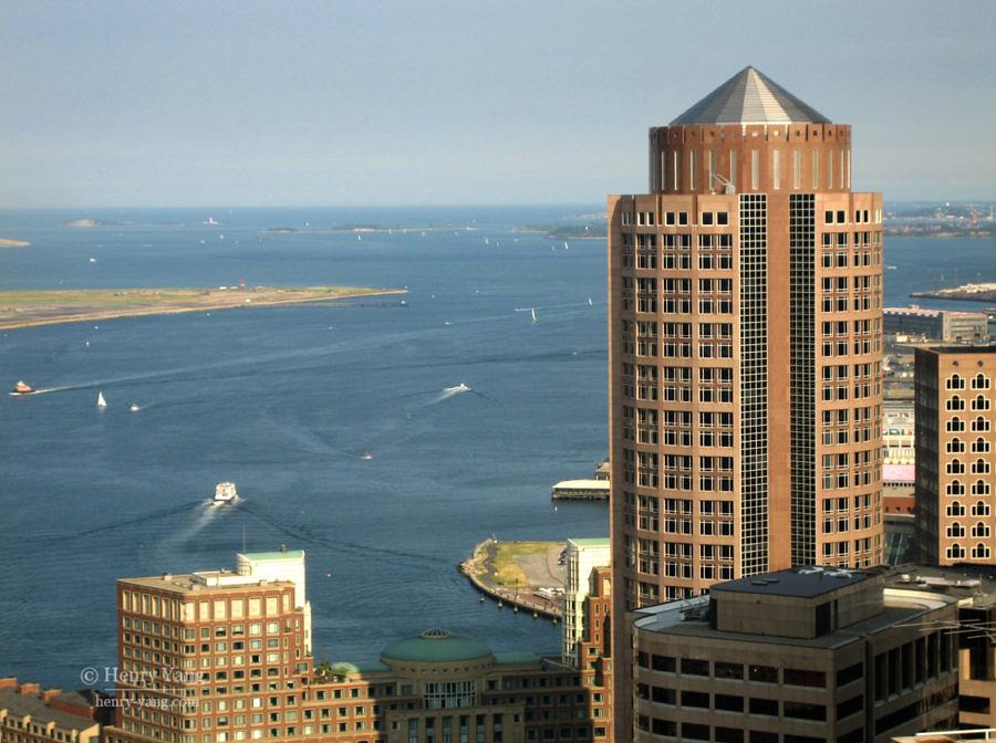 Boston, Massachusetts, 8/2005