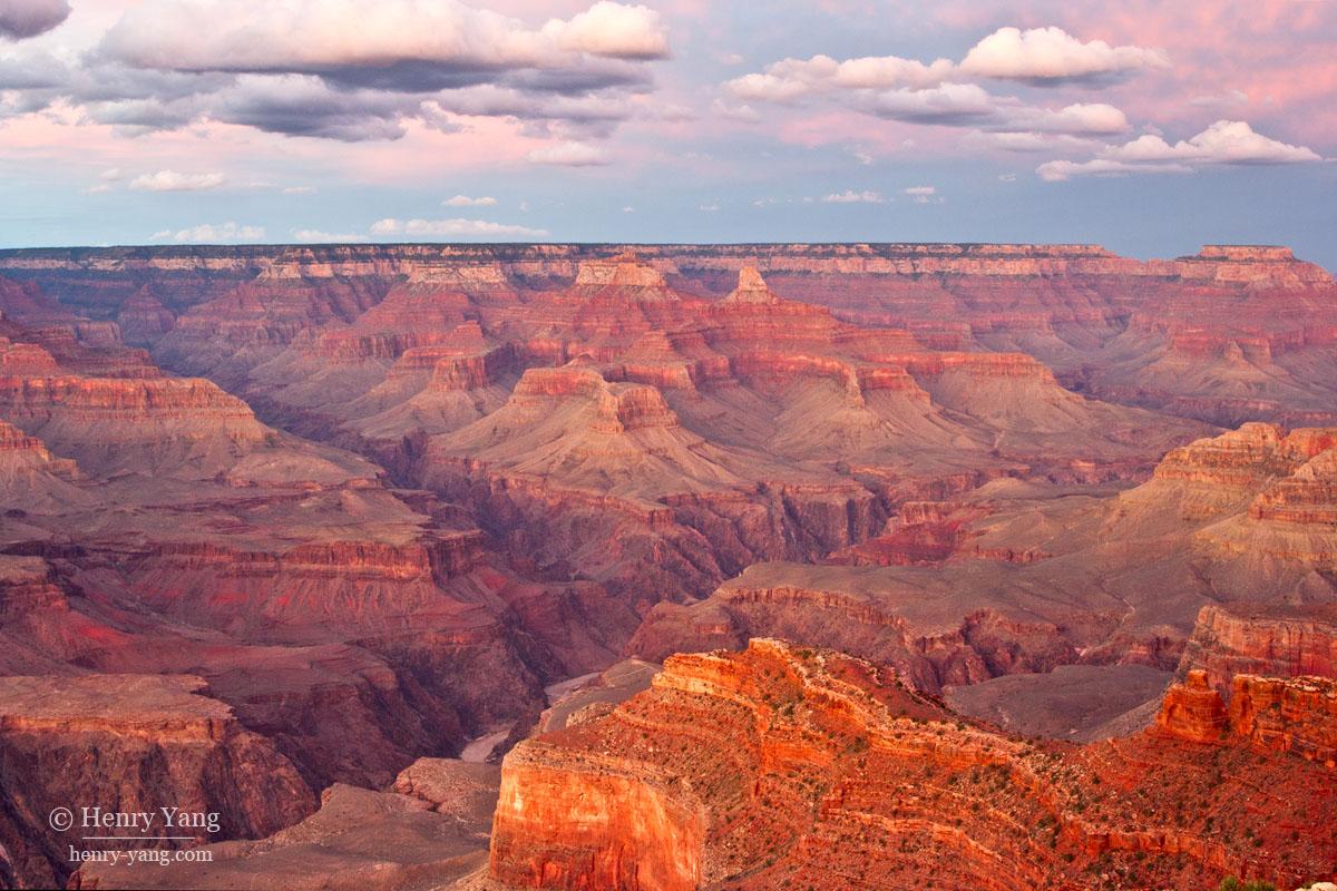 Grand Canyon National Park, Arizona - Henry Yang Photography