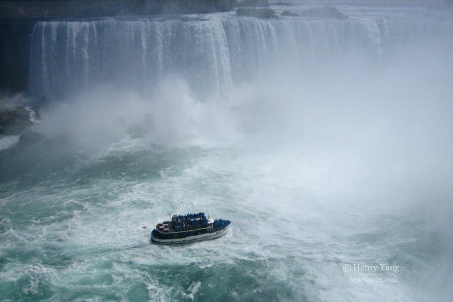 Niagara Falls, Ontario, Canada, 7/2005