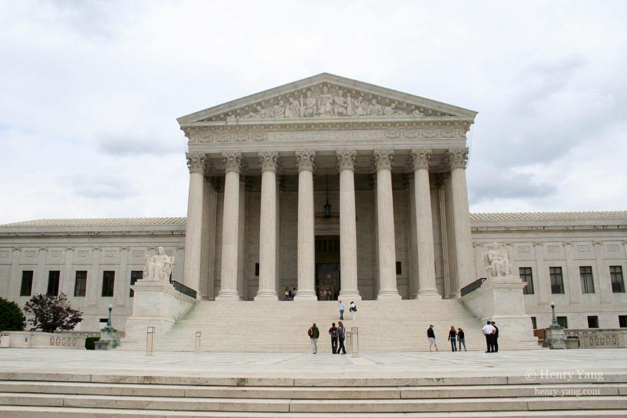 US Supreme Court, Washington DC, 5/2006