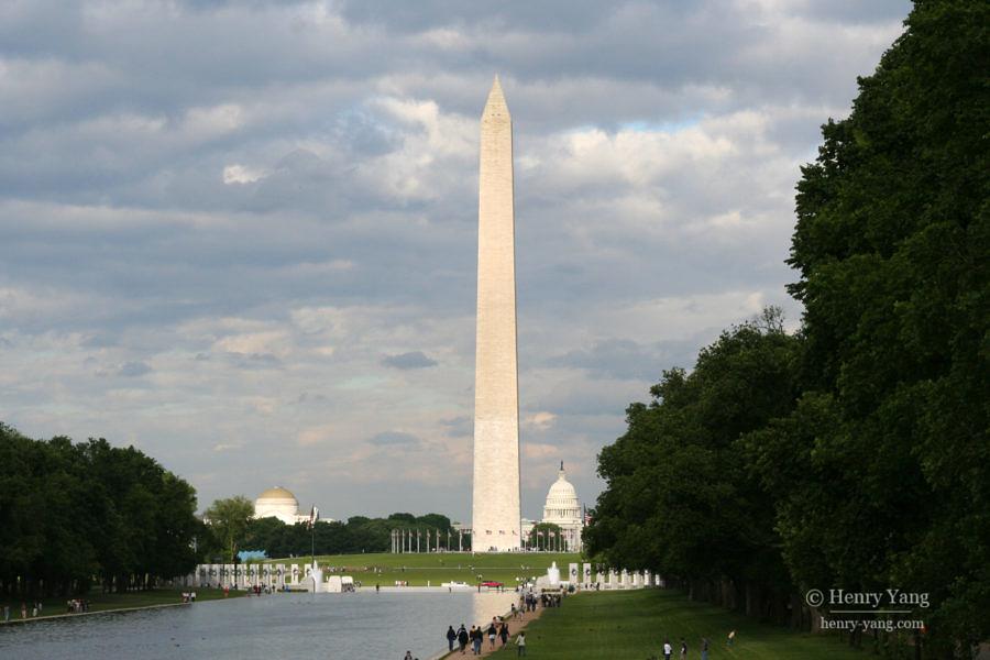 Washington Monument, Washington DC, 5/2006